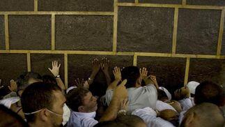Peregrinación a La Meca