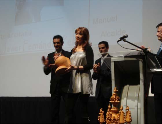Gala del Deporte de Guadix