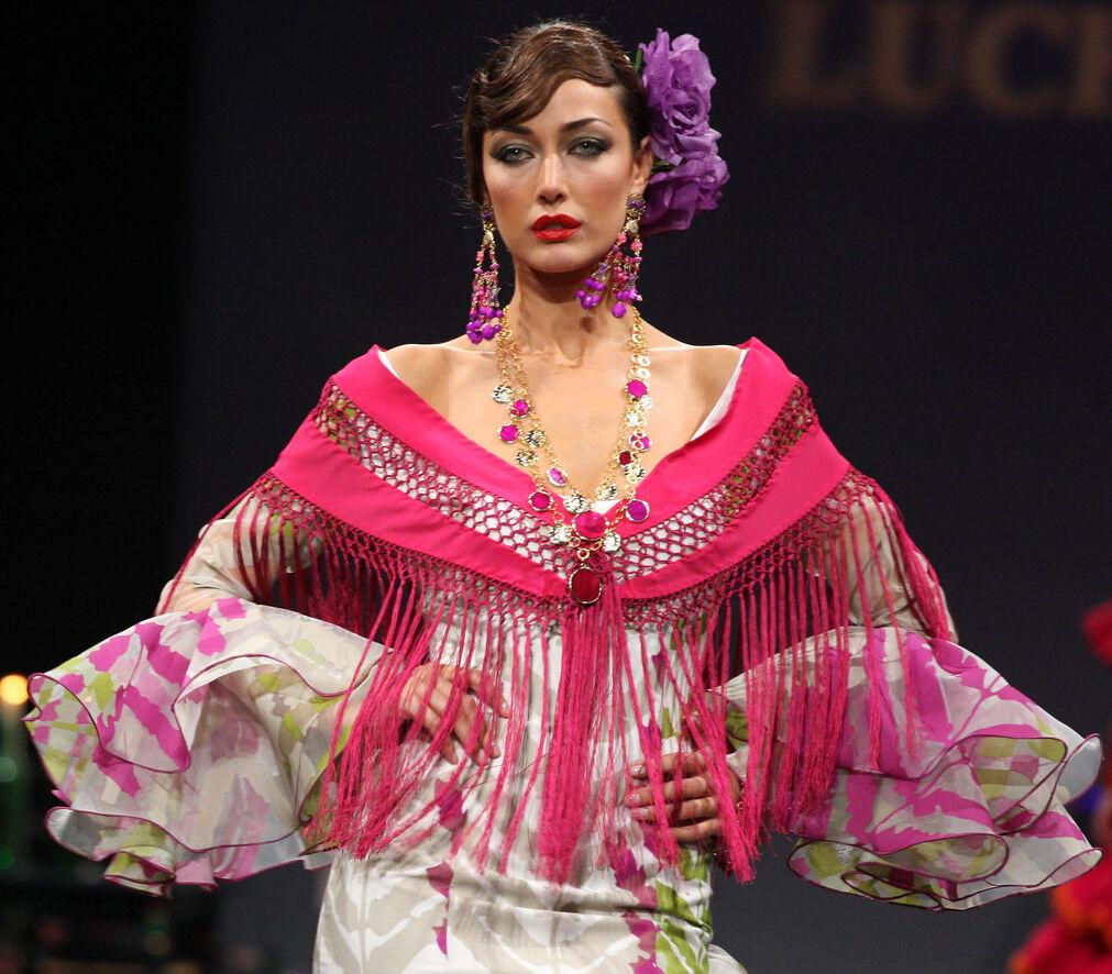 La colección de Luchi Cabrera en SIMOF 2008
