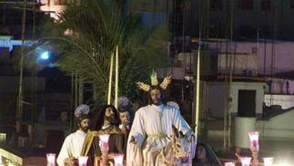 Galería: Semana Santa en Alcalá de Guadaíra