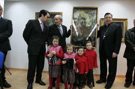 La Semana Santa de Paco Toro