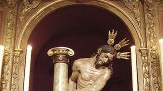Galería: Semana Santa de Sanlúcar la Mayor