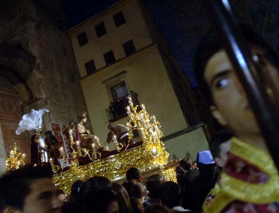 Galería de fotos: Martes Santo en Granada