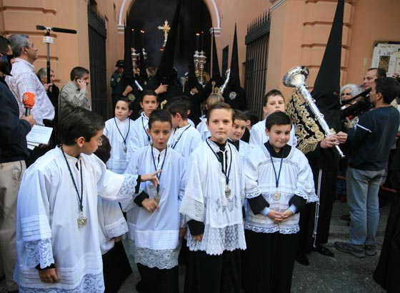 Santa Marta viste de luto San Andrés
