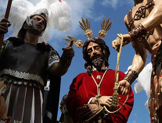 Semana Santa 2008: Martes Santo