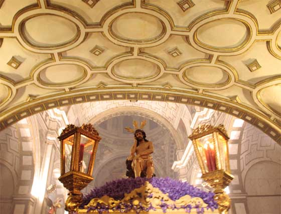 Galería de fotos: Miércoles Santo en Granada