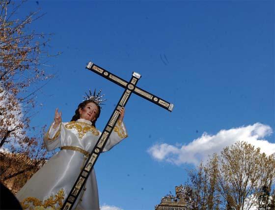 Galería de fotos: Domingo de Resurrección en Granada