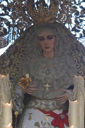 El Resucitado cierra la Semana Santa
