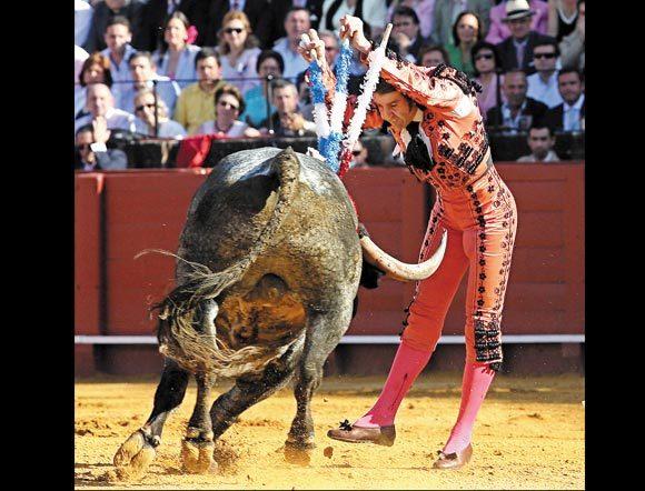 Juan José Padilla: En busca del espectáculo