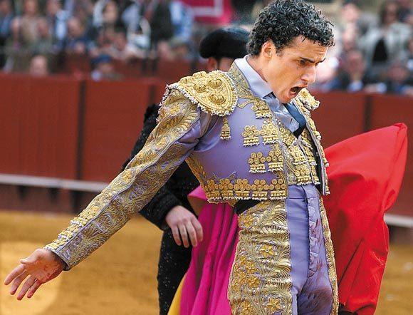 Matías Tejela: Un torero de calidad