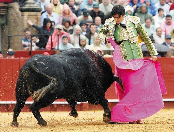 Miguel Ángel Perera: Triunfador en Castellón