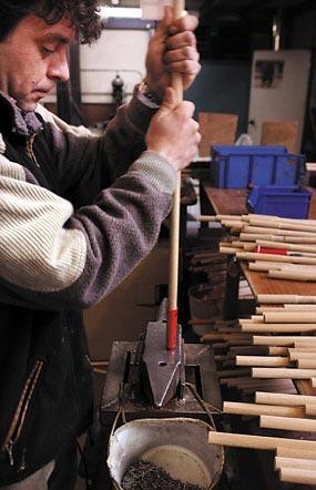 Estoque, varas y banderillas ('08)