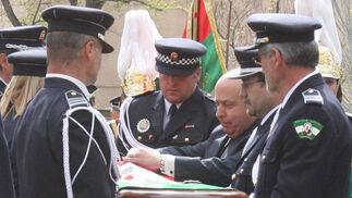 Galería de fotos: Último adiós al jefe de la Policía Local, Antonio Bezares