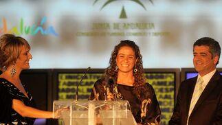 Premios al deporte andaluz