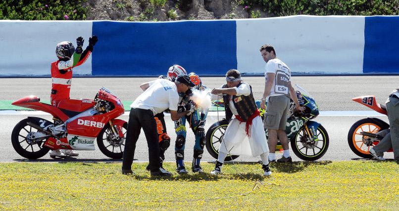 Gran Premio de España en Jerez