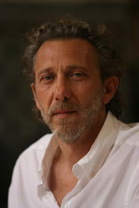 Javier Bauluz - Pedro Armesto