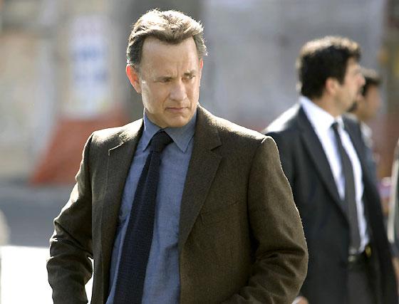 Robert Langdon (Tom Hanks).  Foto: Sony Pictures