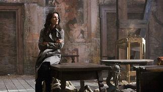 Vittoria Vetra (Ayelet Zurer).  Foto: Sony Pictures