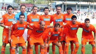 Primera jornada de liga: Real Unión (0) - Recreativo de Huelva (1)