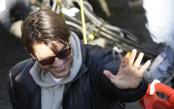 Tom Cruise  Foto: Antonio Pizarro