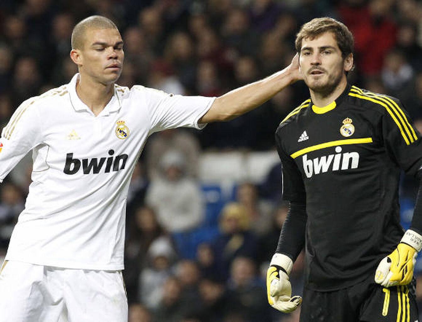 b65cd2b8808ff Fútbol - Pepe ve injusto que se diga que el Barça es