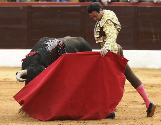 Foto: Manuel Caceres Cuenca (EFE)