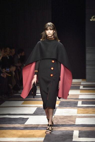 Milán Fashion Week O/I 15-16 - Milán Fashion Week O/I 15-16
