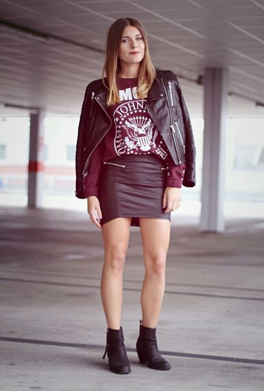 Rock and Roll Outfit - Outfit
