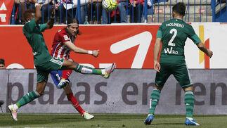Foto: Fernando Alvarado / Kiko Huesca (EFE)
