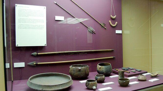 La Universidad dispone de 100.000 euros para iniciar el Plan Arqueológico