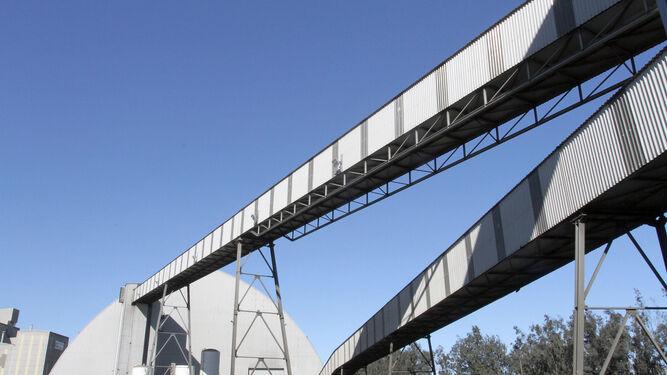 Impala abre sus instalaciones en Huelva con China como objetivo