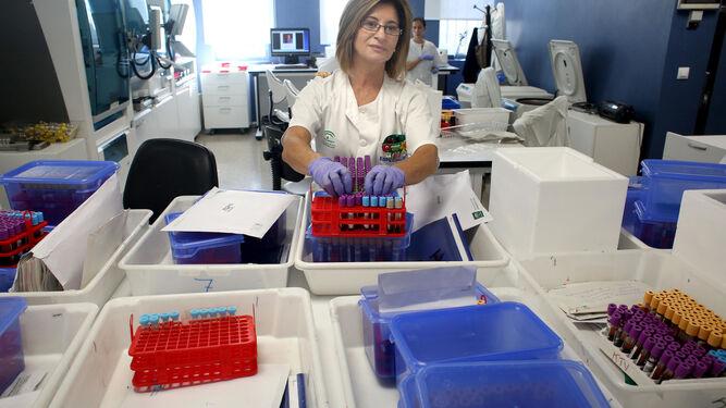 El hospital Juan Ramón incorpora un nuevo equipo de diagnóstico