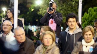 Photocall & acto del Festival de Cine Iberoamericano