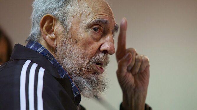 Las fechas clave en la vida de Fidel Castro