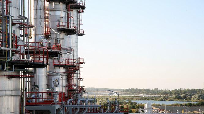 Cepsa, 25 años creando valor añadido en Huelva