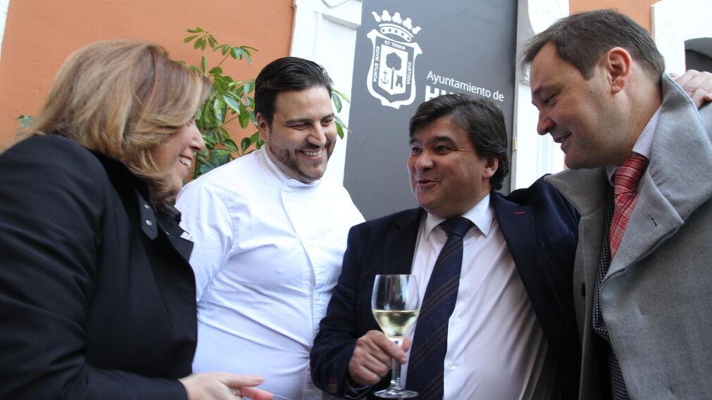 Huelva da el pistoletazo de salida a su Capitalidad Gastronómica