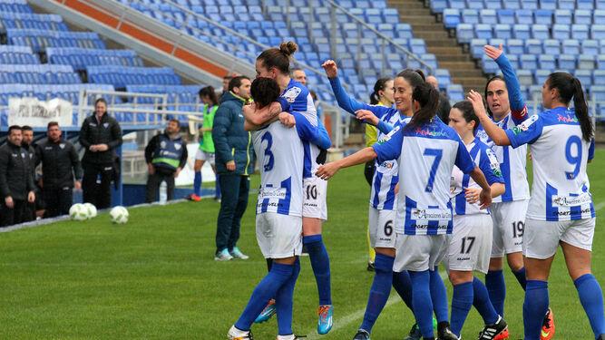 Las imágenes del Cajasol Sporting-Oiartzun