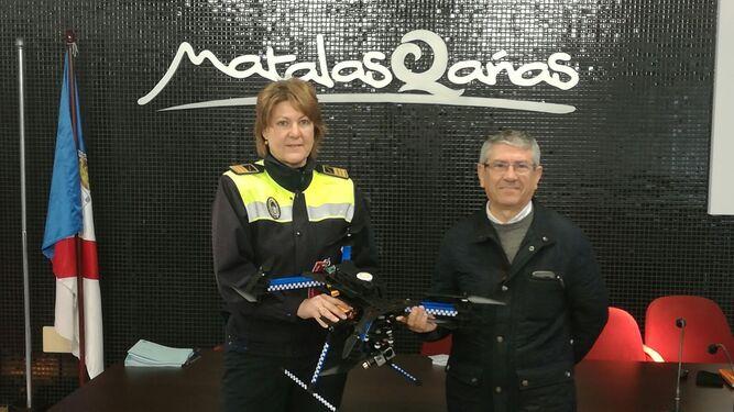 El dron como aliado profesional