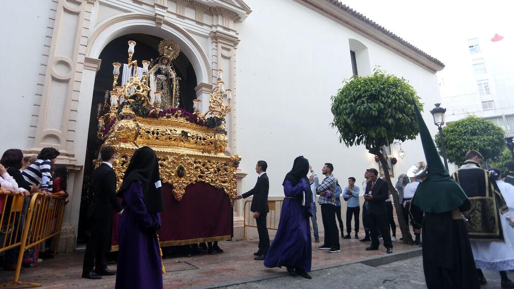 Las Imágenes de La Soledad