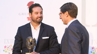 Juan José Artero.