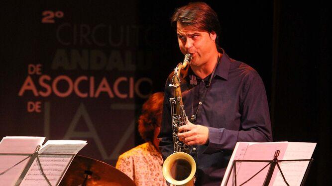 El jazz honesto de Javier Ortí