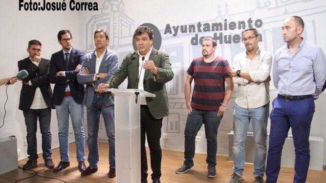 Un grupo inversor liderado por Juanma López toma el control del Recre