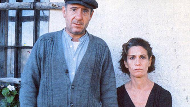 Muere a los 78 años Terele Pávez, una de las grandes secundarias del cine español
