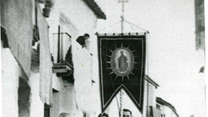 Marcelino Moya en 'La Taberna Cultural'