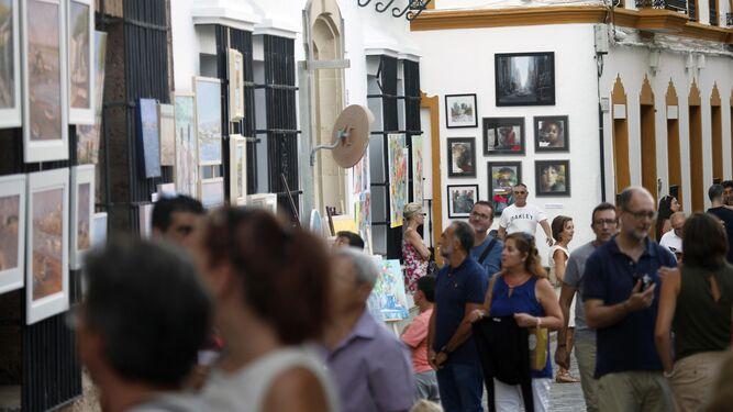 Una localidad convertida en museo