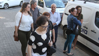 Nueva jornada del juicio del crimen del Almonte