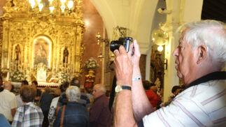 Visita guiada al Santuario de La Cinta