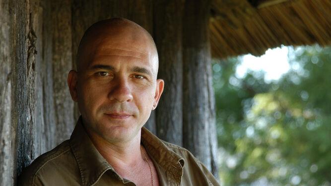 El actor argentino Darío Grandinetti