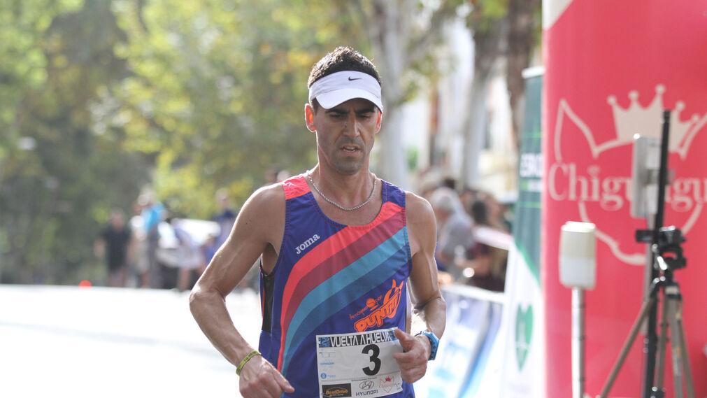 Vuelta a Huelva de Atletismo