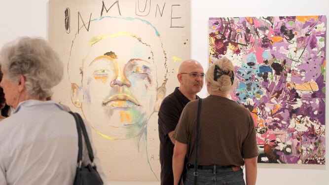 La tolerancia del arte ante el horror del vacío